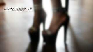 Christina Nero - WALKING IN MY SHOES -
