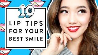 10 Trik Memaksimalkan Senyum di Bibir
