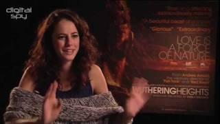 Kaya Scodelario On Skins Movie: I Really Would Love It To Happen