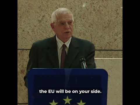 From Dayton to Brussels: speech on the European future of Bosnia Herzegovina