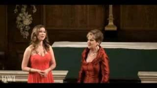 Barcarolle - Hayley Westenra & Dame Malvina Major