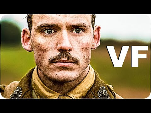 MEN OF HONOR Bande Annonce VF (2018)