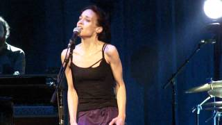 12 -  Daredevil - Fiona Apple - Ithaca, NY - June 19, 2012