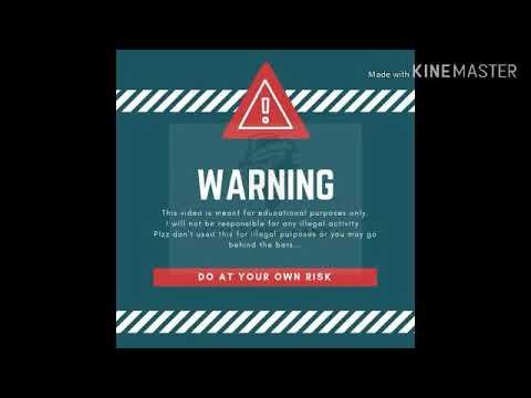TERMUX TUTORIAL - SMS BOMB - смотреть онлайн на Hah Life