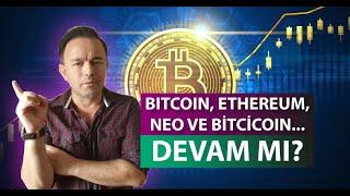 Cryptocurrency-Munzanalyse.