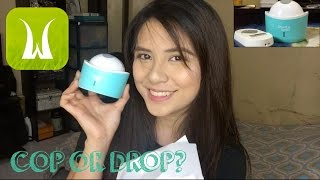 Stork's Smart Selfie (HOW TO USE + REVIEW)