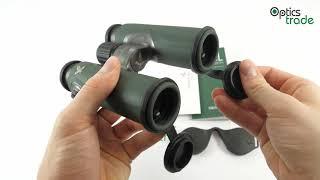 Swarovski CL Companion 8x30 Binoculars review