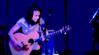Ani Difranco Live 4-9-2011 Grass Valley - HD Part 2  ( Sunday Morning with live jam )