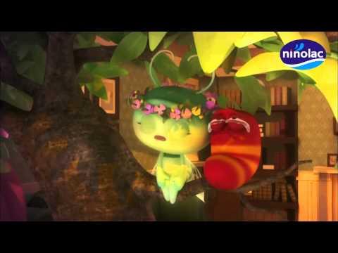 Chuyện tình buồn cưới của Larva phần 2