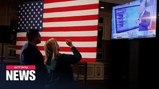 New Hampshire Democratic primary voting closes