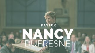 Church on the Rock Brentwood: 5 Ways to Qualify for Financial Increase - 3/06/17 - Nancy Dufresne