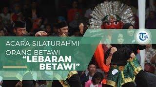 Lebaran Betawi - Jokowi, Ahok, Anies Baswedan dan Sandiaga Uno Pernah Ikut Lo