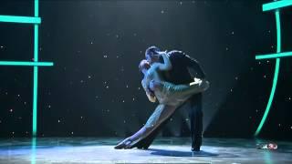 Violentango (Argentine Tango) - Ellenore and Ryan