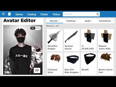 Making The Grim Reaper A Roblox Account - SharkBlox