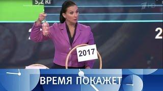 Российский рубль. Время покажет. Выпуск от17.01.2017