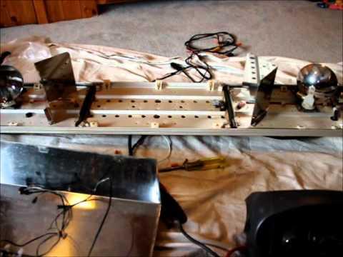 Federal Signal Twinsonic 12X restoration  - смотреть онлайн на Hah Life