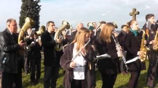 preview picture of video 'Orkiestra RYTM Zembrzyce 2014 - Z tej biednej ziemi'