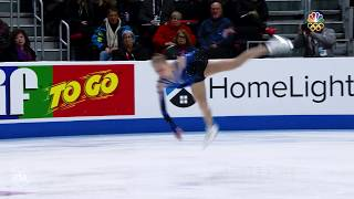 Highlights From The Ladies Short Program | Champions Series Presented By Xfinity