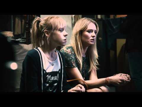Storage 24 (UK Trailer)