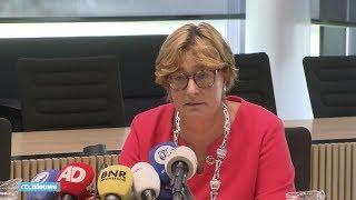 Burgemeester Oss: 'Vandaag wordt elk gezin geraakt' - RTL Nieuws