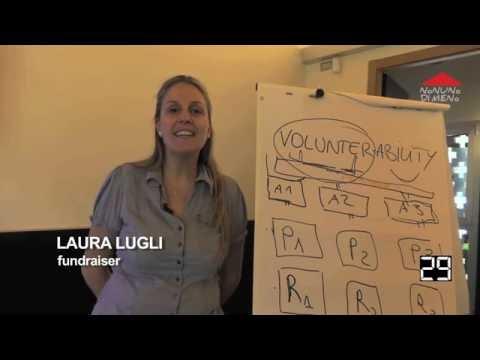 Valorizziamo i volontari