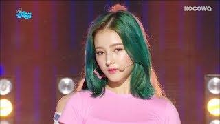 MOMOLAND - BAAM [Show! Music Core Ep 594]