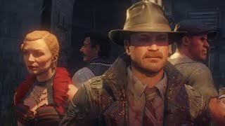 Official Call of Duty®: Black Ops III – Zombies Shadows of Evil Prologue