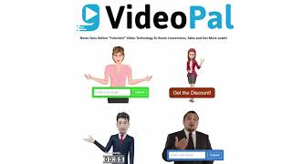 VideoPal  -постоянный трафик на ваш сайт