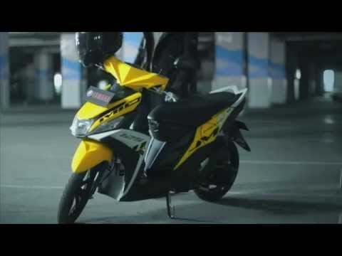 Product Knowledge New Mio M3 125 (Official)