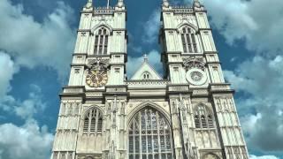 Прогулка по Лондону ( Часть 1)