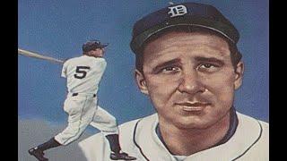 SportsCentury: Hank Greenberg