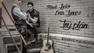 Video Marek Lacko & Peter Ignácz - Iný Plán (official lyrics video)