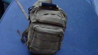 Das Mil-Tec OneStrap Assault Pack