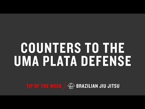 Counters To The Uma Plata Defense