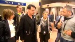 TV über Bericht Till Lindemann Und Seine Neue Freundin