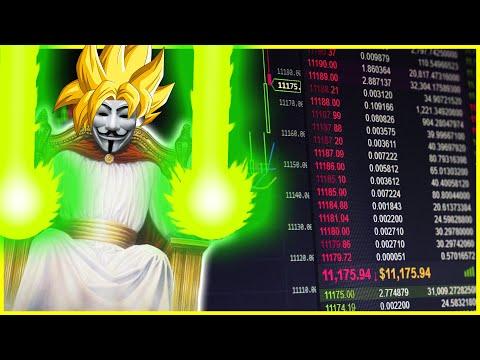 Didžiausias bitcoin įsigijimas