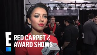 Катерина Грэхэм, 'Vampire Diaries' Kat Graham Talks Bonnie/Jeremy Relationship