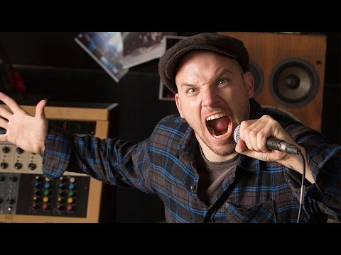 """How """"Epic Rap Battle"""" Star EpicLLOYD Carves Out His Creative Identity"""
