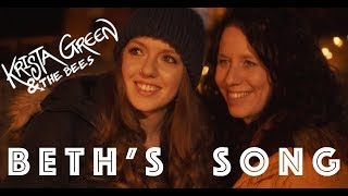 New single 'Beth's Song' OUT NOW!