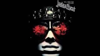 Judas Priest - Killing machine 1978  (Full Album)