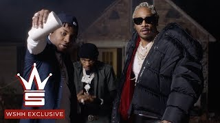 "Marlo   ""1st N 3rd"" Feat. Future, Lil Baby (Official Music Video   WSHH Exclusive)"