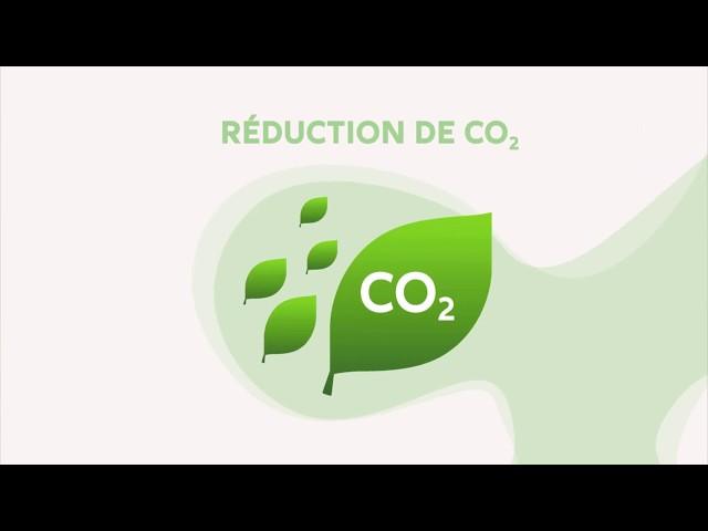 Découvrez notre engagement environnemental