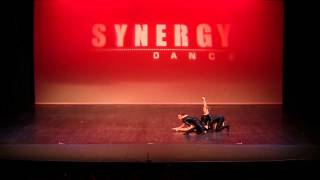 SPIDERS- Synergy Dance Competition 2015