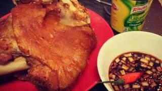 How to make crispy pata.. Pinoystyle | Kholo.pk