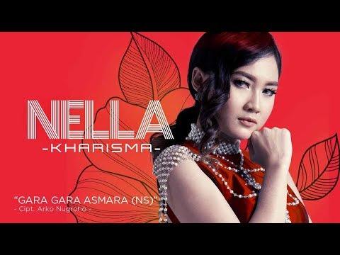 Nella Kharisma Rilis Single Gara Gara Asmara Di Nagaswara