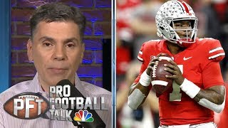 PFT Overtime: Gruden vs. Hard Knocks, Dwayne Haskins should study | Pro Football Talk | NBC Sports