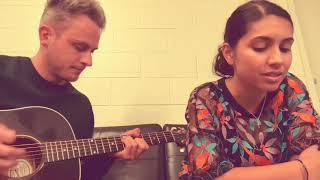 Gambar cover Alessia Cara- Growing Pains (Acoustic)