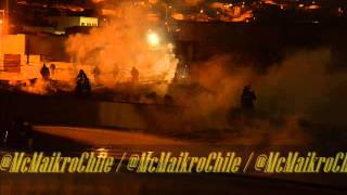 preview picture of video '10-0 Sector Barrio Ingles de Coquimbo (+ 10-1 Ruta 5 Sector Panul)(09-04-2014)'
