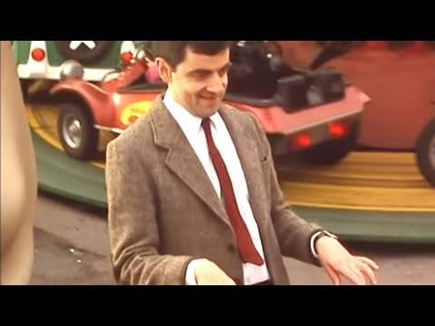 Fun Bean Times | Funny Compilation | Classic Mr. Bean