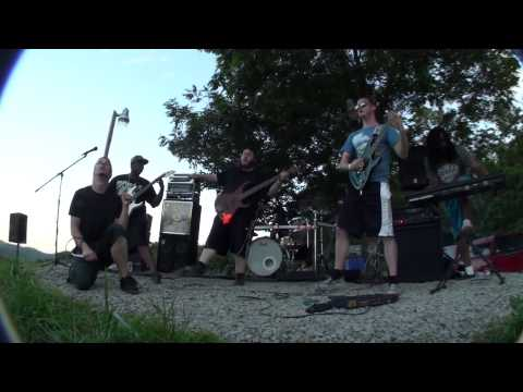 "Bury Thy Kingdom - ""Heresy"" (The Ruckus 7-13-13)"